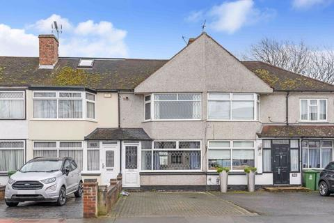 2 bedroom terraced house for sale - Ramillies Road, Sidcup, DA15 9JE