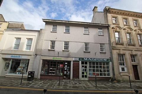 Property to rent - First and Second Floor Offices at King Street, Carmarthen