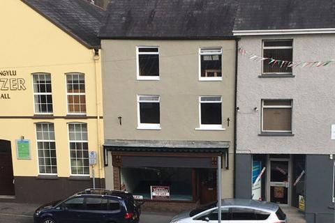 Property to rent - BLUE STREET, CARMARTHEN