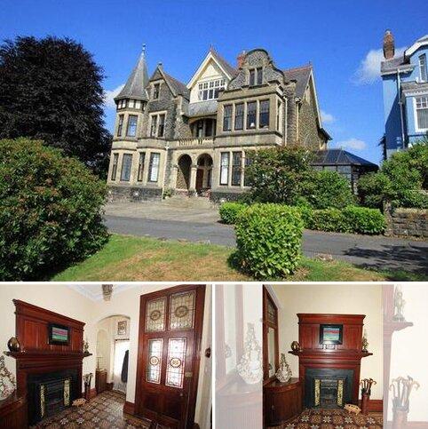 6 bedroom house for sale - Penllwyn Park, Carmarthen
