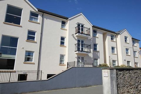 2 bedroom apartment for sale - Hafan Tywi, The Parade, Carmarthen