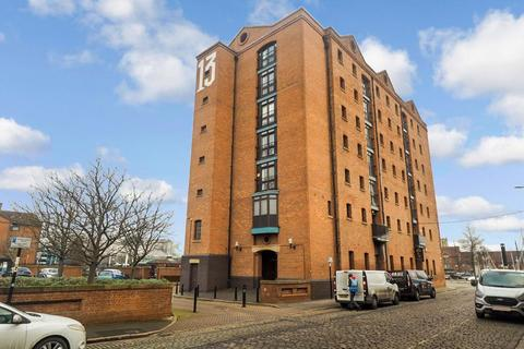 1 bedroom apartment for sale - Warehouse 13, Marina, Hull, East Riding of Yorkshire, HU1 2DZ