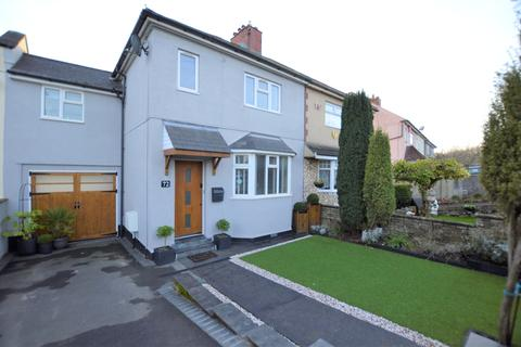 3 bedroom semi-detached house for sale - Hambrook Lane, Stoke Gifford, BRISTOL, BS34