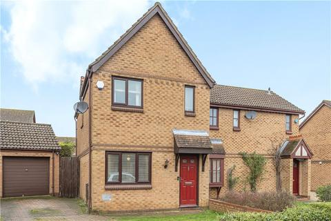 3 bedroom semi-detached house for sale - Fontwell Drive, Bletchley, Milton Keynes, Buckinghamshire