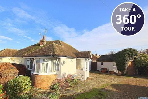 3 bedroom bungalow for sale - Station Road, Flitwick, Bedfordshire, MK45 1LA