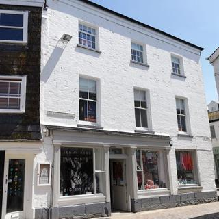 2 bedroom apartment to rent - St George's Square, Mevagissey