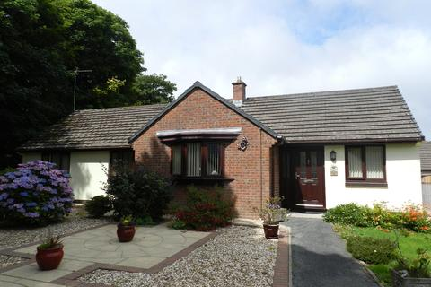 4 bedroom bungalow for sale - Woodlands View, Johnston, Haverfordwest, Pembrokeshire, SA62