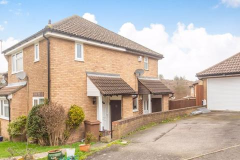 1 bedroom terraced house to rent - Emily Road, Chatham