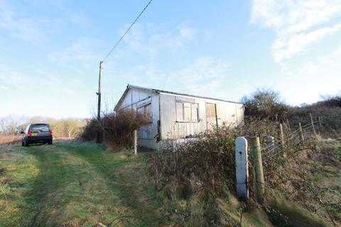 Land for sale - Bangor, Gwynedd