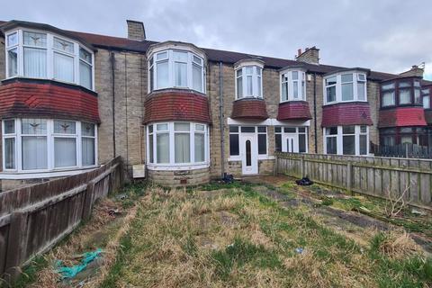 3 bedroom terraced house for sale - Welbeck Terrace, Ashington
