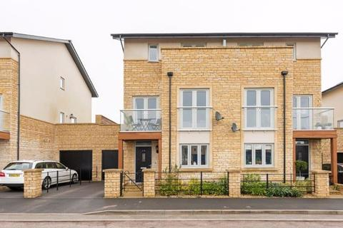 4 bedroom semi-detached house for sale - Ensleigh Avenue, Bath