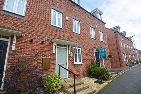 3 bedroom terraced house for sale - Kyngston Road, Churchfields Development, West Bromwich, B71 1RU