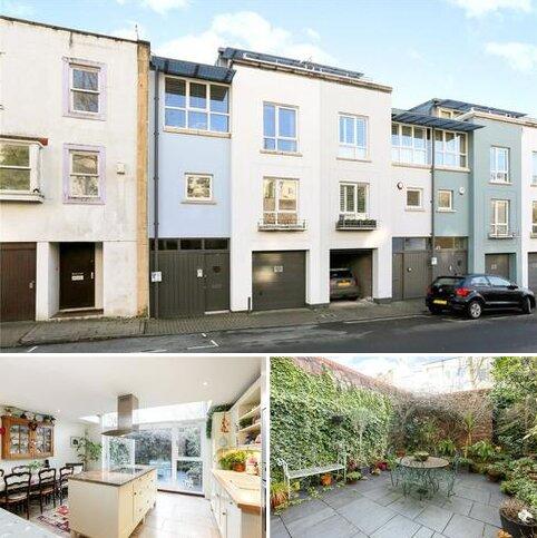 4 bedroom terraced house for sale - Princess Victoria Street, Bristol, BS8