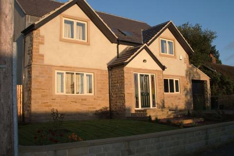 4 bedroom detached house for sale - Upper Lane, Halifax