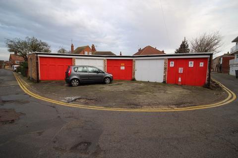 Garage for sale - North Parade, Skegness