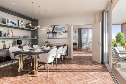 3 bedroom penthouse for sale - King's Road Park, King's Road, London, SW6