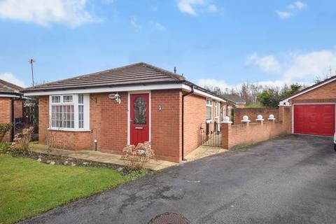 3 bedroom detached bungalow for sale - Lessingham Road, Farnworth