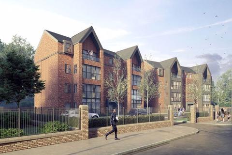 3 bedroom apartment for sale - Livingston Drive, Aigburth