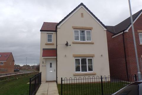 3 bedroom detached house for sale - Haggerston Road, Blyth Northumberland