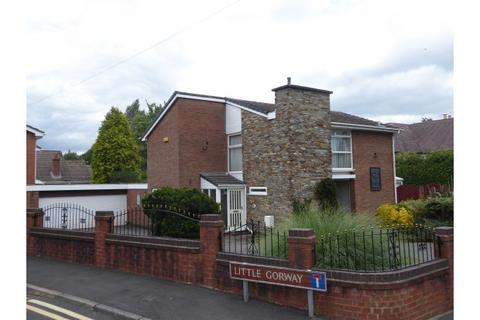4 bedroom house for sale - LITTLE GORWAY, WALSALL