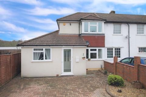 3 bedroom terraced house for sale - Lower Kingswood