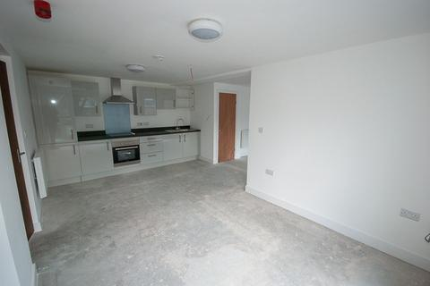 Studio to rent - Thorn Heyes House x1 Bed Flats, London Road, Buxton, SK17