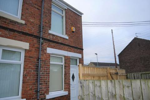 2 bedroom terraced house for sale - Appleby Street, Bishop Auckland