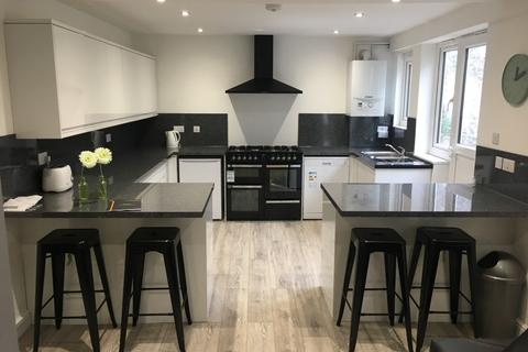 1 bedroom terraced house to rent - Individual Rooms in house shares for September 2020, Plymouth