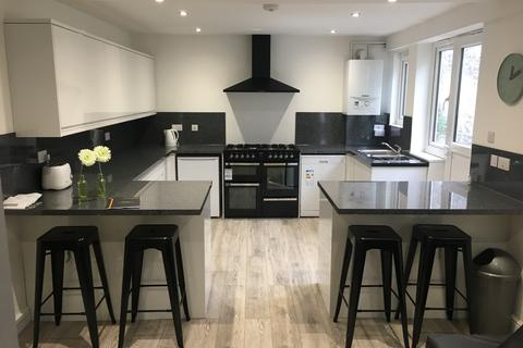 1 bedroom terraced house to rent - Individual Rooms in house shares for September 2020, 81, North Hill, Plymouth