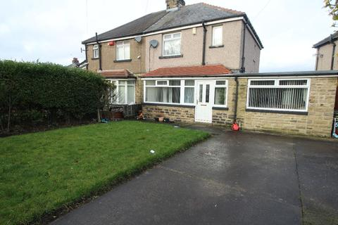 4 bedroom semi-detached house to rent - Princes Crescent, Bradford