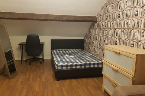 Studio to rent - Saxby Street (off London rd), Leicester