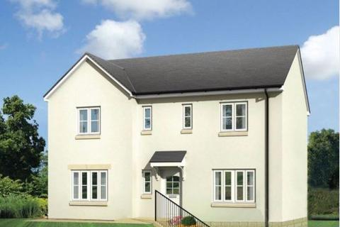 4 bedroom detached house for sale - Plot 22, Queens Acre, Kelso