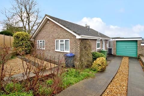 3 bedroom detached bungalow for sale - Copheap Rise, WARMINSTER, BA12