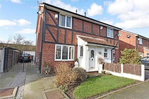 3 bedroom semi-detached house to rent - Whitefield Road , Bury ,