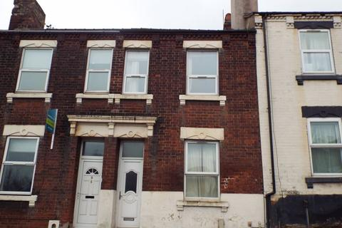 3 bedroom terraced house for sale - Shelton Old Road, Stoke-On-Trent