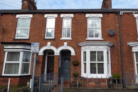 2 bedroom terraced house to rent - 187 Grovehill Road Beverley
