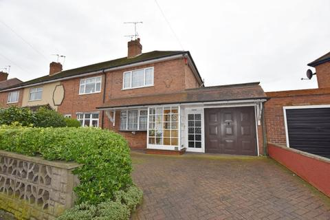 3 bedroom terraced house for sale - York Avenue, Walsall