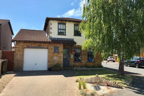 4 bedroom detached house for sale - Dorchester Avenue, Bourne, PE10
