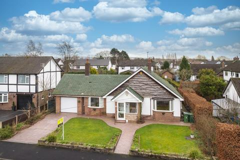 3 bedroom bungalow for sale - St Johns Road, Hazel Grove, Stockport, SK7