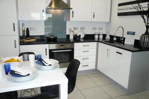2 bedroom apartment to rent - Orleans Court, Chapelford, Warrington