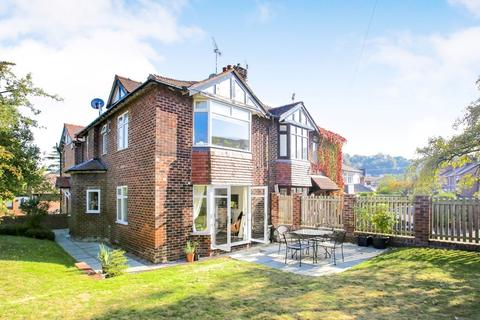 2 bedroom apartment for sale - Moss Road, Alderley Edge, SK9