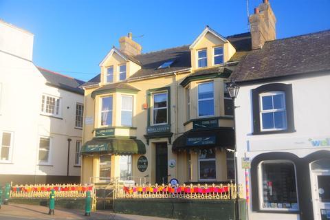 Shop for sale - Belmont House, 12 Cross Square, St Davids