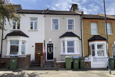 2 bedroom terraced house for sale - Alabama Street, Plumstead, London, SE18