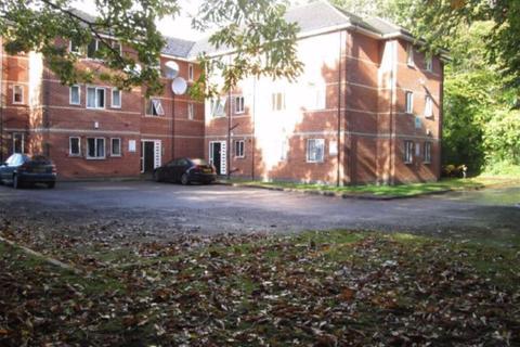2 bedroom flat for sale - 11 Wynnstay Grove, Fallowfield, Manchester, M14
