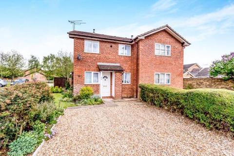 1 bedroom cluster house for sale - Harlestone Close, Luton