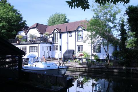 2 bedroom maisonette for sale - Boulters Lock Island, Maidenhead