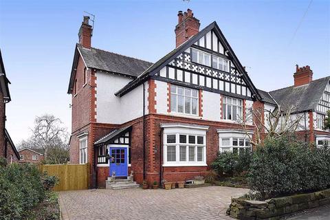 4 bedroom semi-detached house for sale - Trafford Road, Alderley Edge