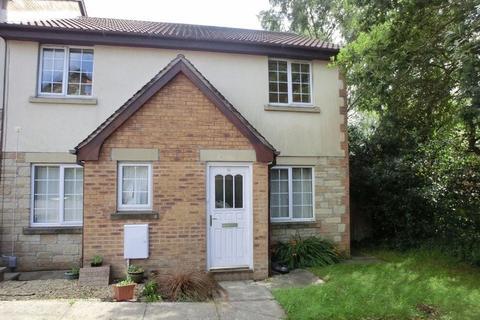 2 bedroom semi-detached house to rent - Heol Y Cyw, Swansea