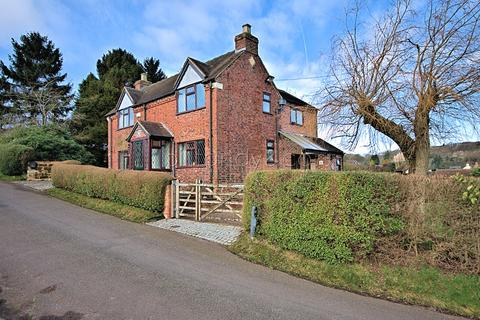 3 bedroom detached house for sale - Shaw Lane, Gentleshaw , WS15