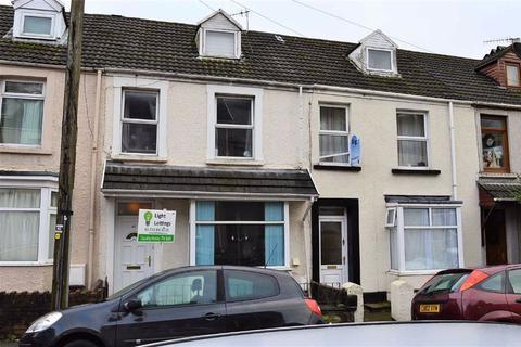 4 bedroom terraced house for sale - Westbury Street, Swansea